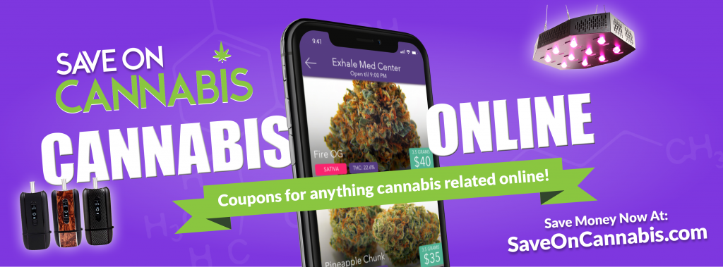 Save On Cannabis Online