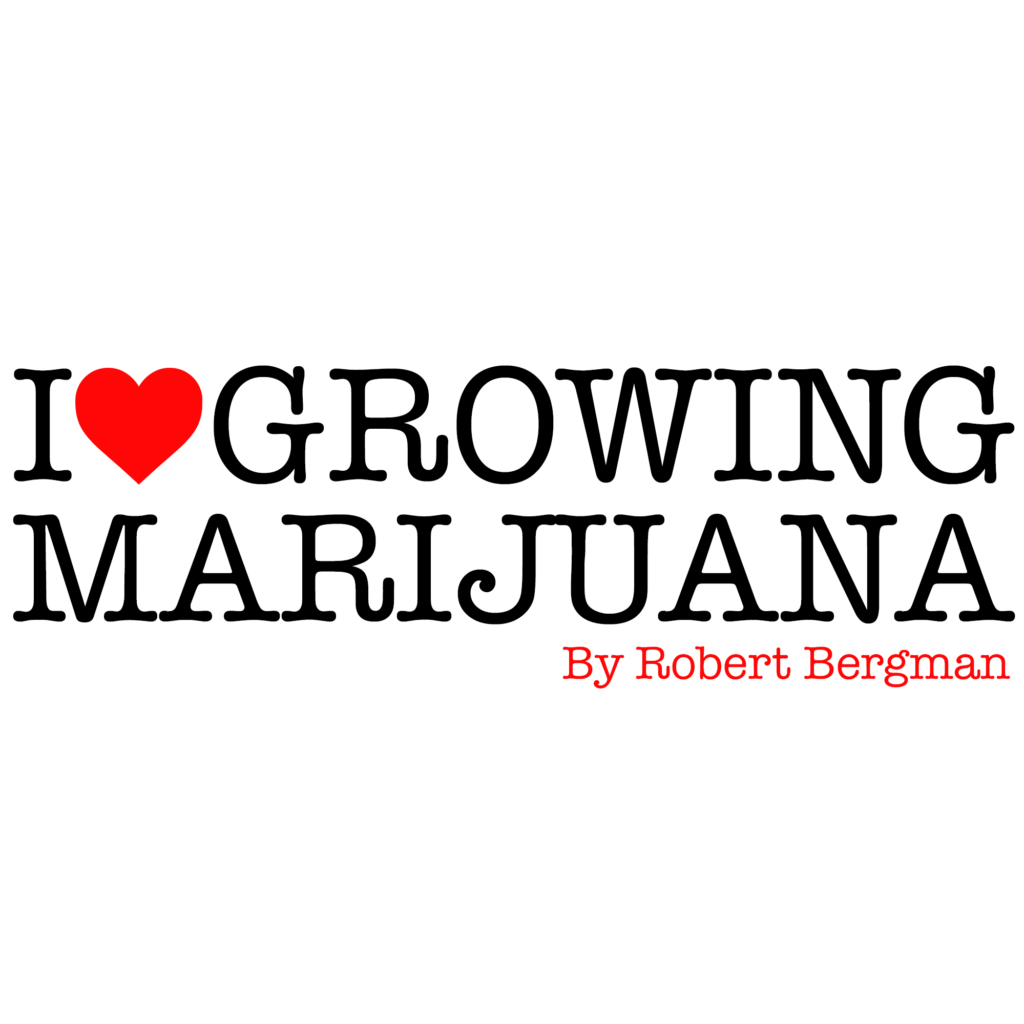 Join the I Love Growing Marijuana Affiliate Program